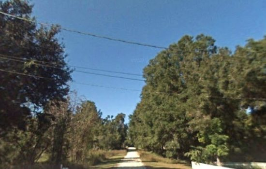 0.7 ACRES! Across the street from Sunny Hills Golf Course. $3999 or just $140/mo!!